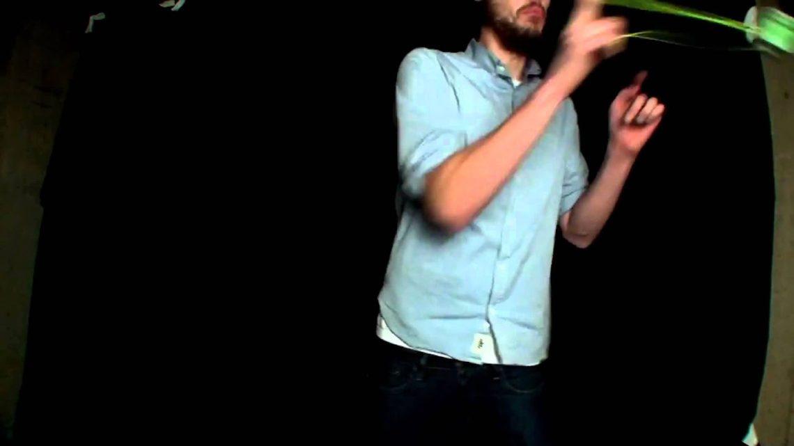 Гетто Туториал 8 – Turkey Style Double Derpie Finisher