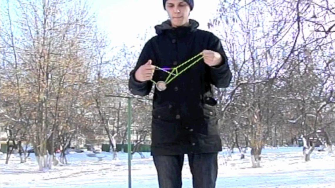 Трюк Ice Tower