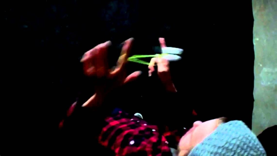 Гетто Туториал 9 – Fridges