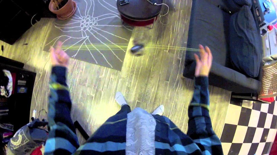 Йо-йо видео CODE 2 от One Drop