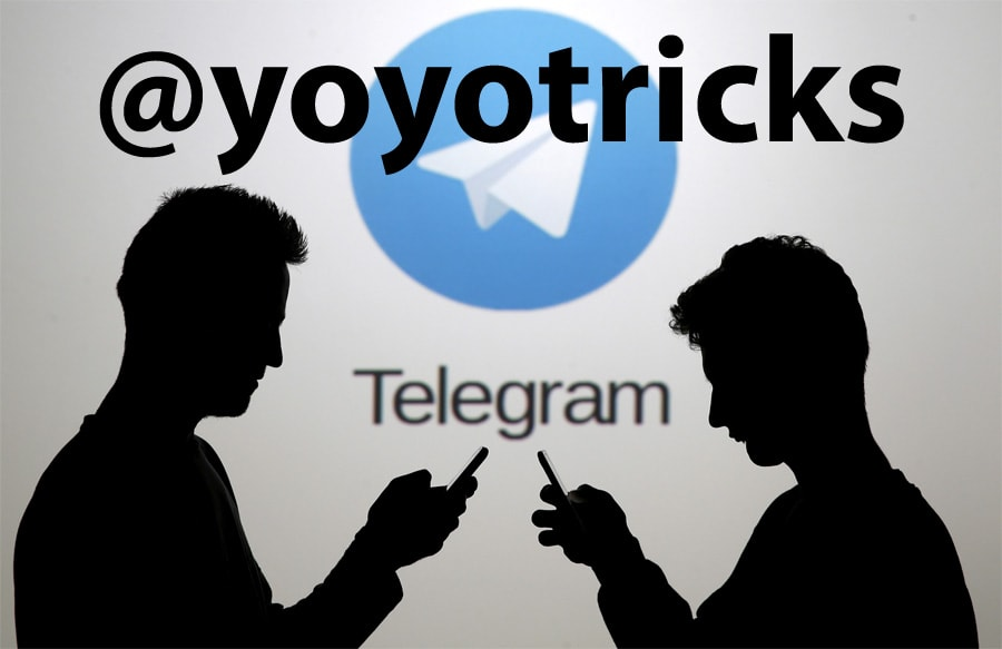 Телеграм чат про йо-йо